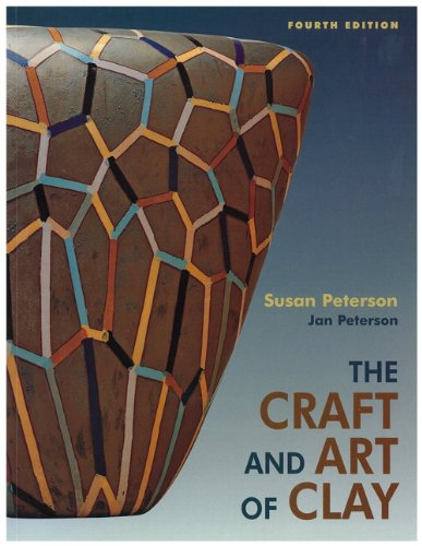 9780131844261: The Craft and Art of Clay (4th Edition)