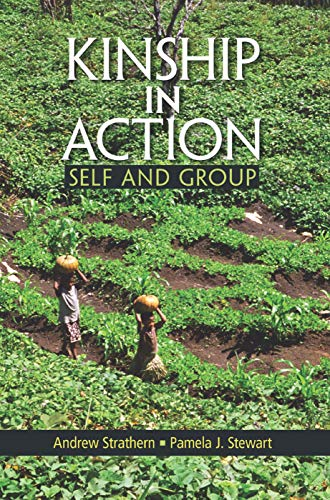 9780131844841: Kinship in Action: Self and Group