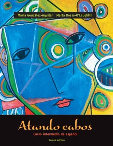 9780131845206: Atando cabos (2nd Edition)