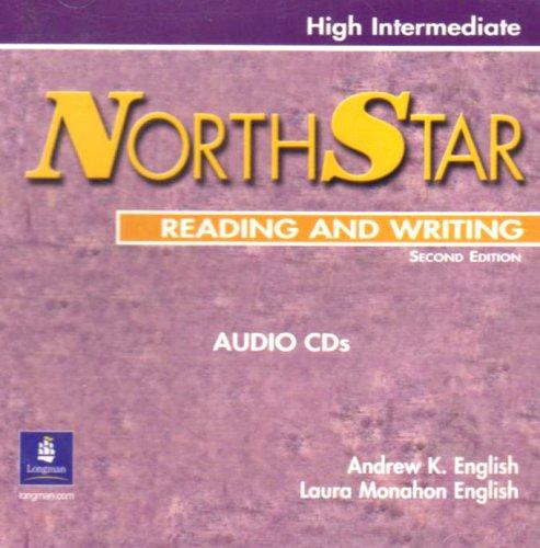 9780131846395: NorthStar Reading and Writing, High-Intermediate Audio CD