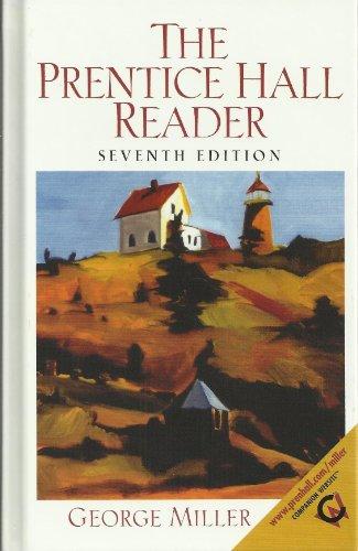 9780131846623: Prentice Hall Reader: Ap Edition