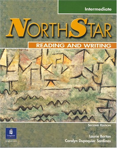 NorthStar Reading and Writing Intermediate w/CD (2nd: Carolyn DuPaquier Sardinas,