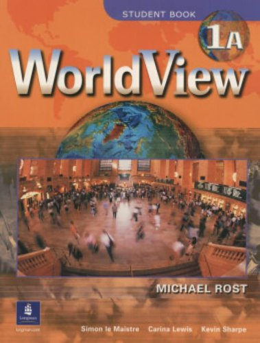 9780131846876: Worldview: Student Book Split Pt. 1a