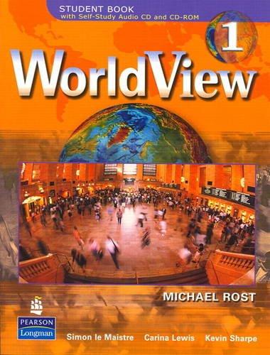 9780131846890: WorldView 1A Workbook