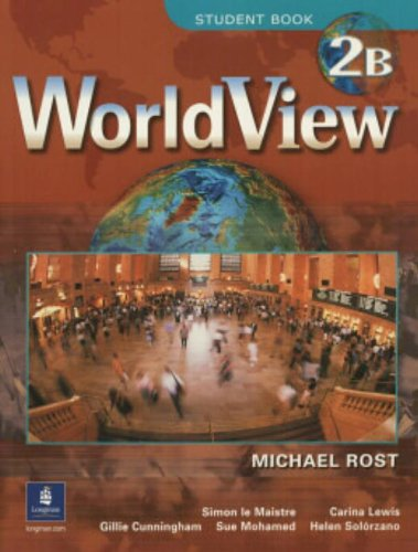 9780131846920: WorldView 2B: Student Book (Pt. 2b)