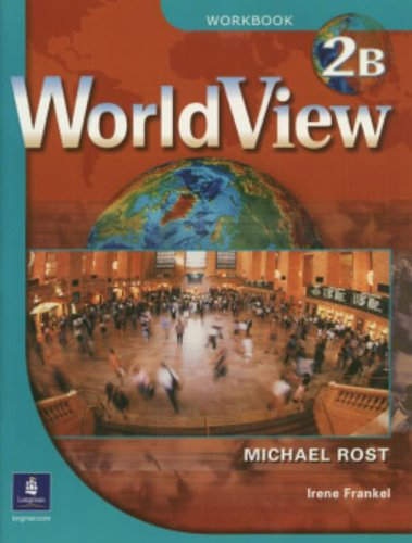 9780131846951: WorldView 2B Workbook (Pt. 2b)