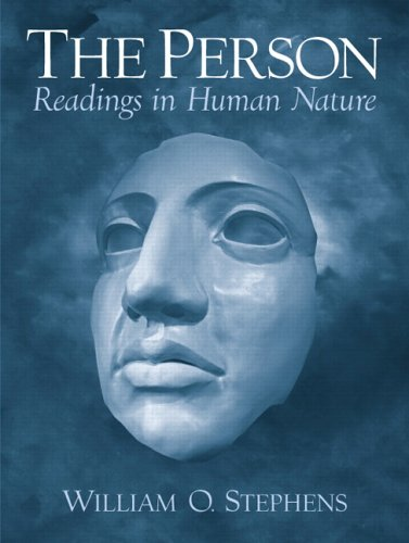 9780131848115: The Person: Readings in Human Nature