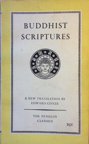 9780131848184: Buddhist Scriptures