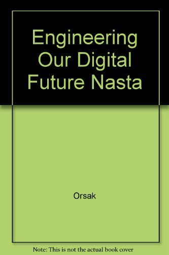 9780131848283: Engineering Our Digital Future: The Infinity Project