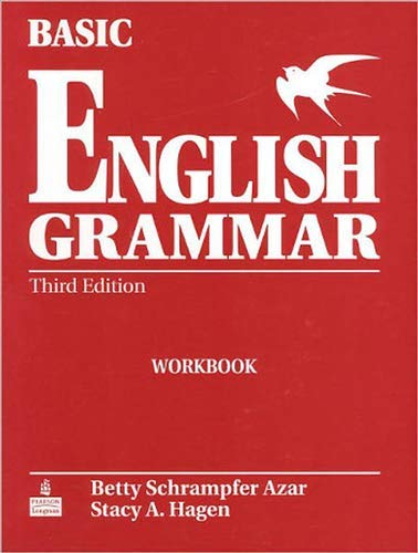 9780131849341: Basic English Grammar Workbook: Full Workbook