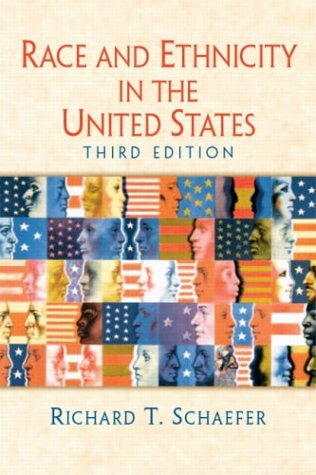 9780131849655: Race and Ethnicity in the United States (3rd Edition)