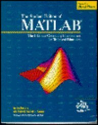 9780131849952: Student Edition of Matlab, Version 4 for Microsoft Windows