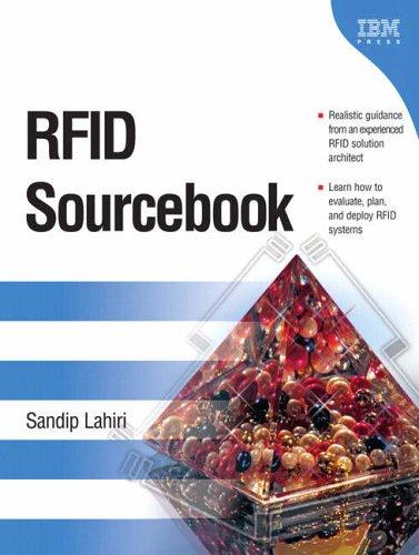 9780131851375: RFID Sourcebook