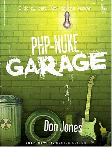9780131855168: PHP-Nuke Garage