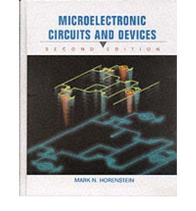 9780131855397: Microelectronic Circuit and Devices: International Edition