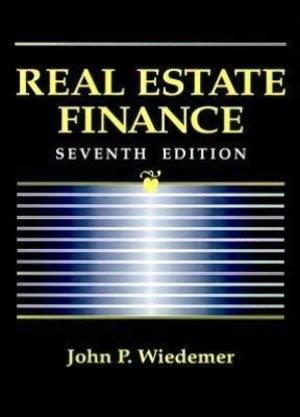 9780131855700: Real Estate Finance
