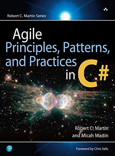 9780131857254: Agile Principles, Patterns, and Practices in C# (Robert C. Martin)