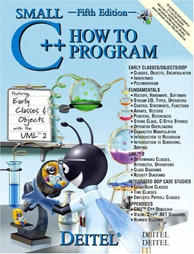 9780131857582: Small C++ How to Program
