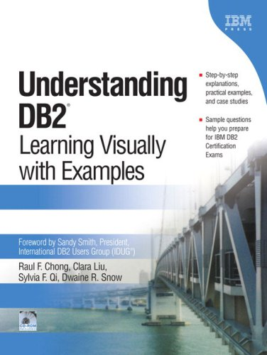 9780131859166: Understanding DB2: Learning Visually with Examples