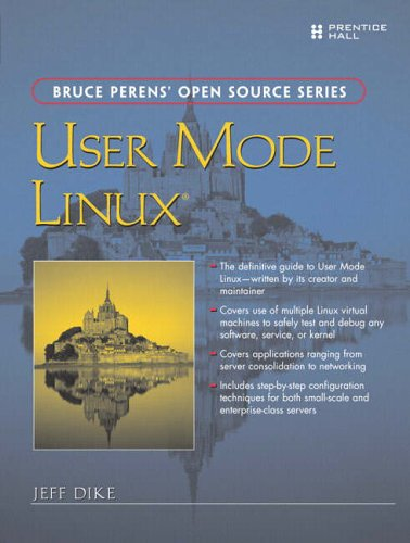 9780131865051: User Mode Linux