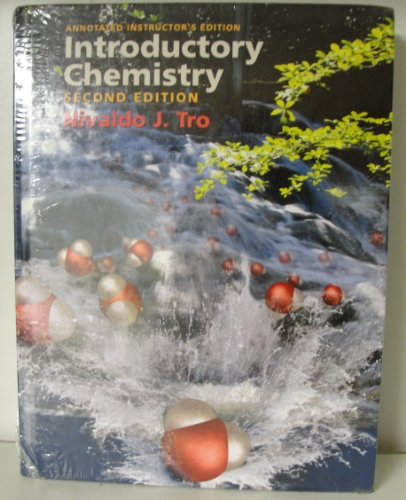 9780131865075: Introductory Chemistry