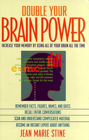 9780131867192: Double Your Brain Power: How to Use All of Your Brain All of the Time