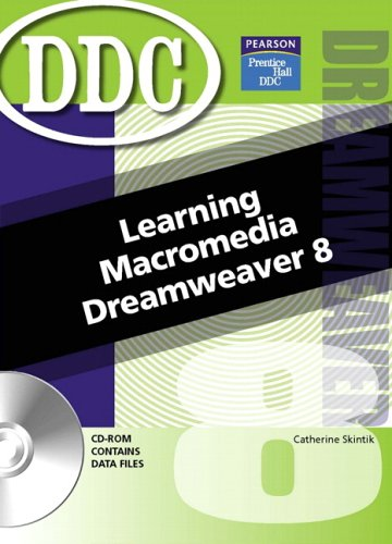 9780131868878: Learning Macromedia Dreamweaver (2nd Edition)