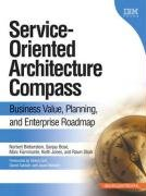 9780131870024: Service-Oriented Architecture (SOA) Compass: Business Value, Planning, and Enterprise Roadmap