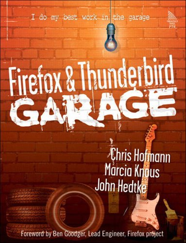9780131870048: Firefox and Thunderbird Garage