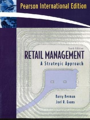 9780131870161: Retail Management: A Strategic Approach