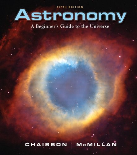 9780131871656: Astronomy: A Beginner's Guide to the Universe (5th Edition)