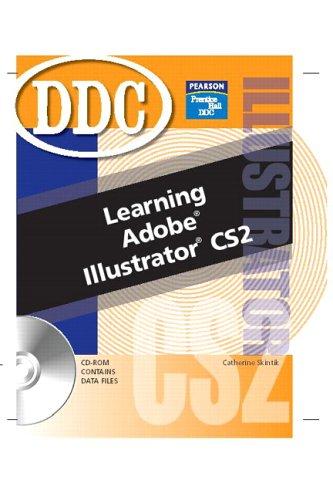 9780131871953: Learning Adobe Illustrator (2nd Edition)