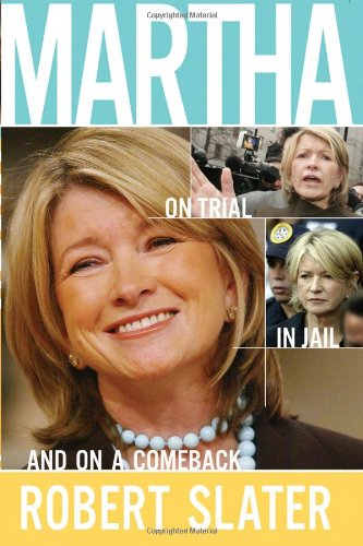 9780131875142: Martha: On Trial, In Jail, And On A Comeback