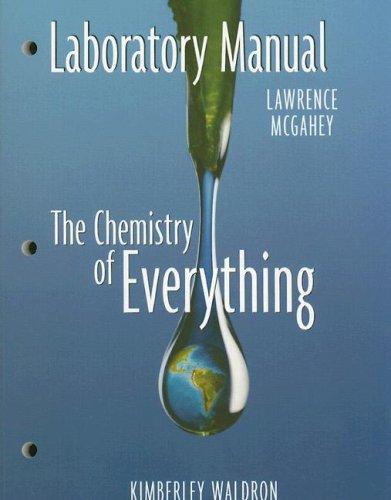 9780131875364: Laboratory Manual