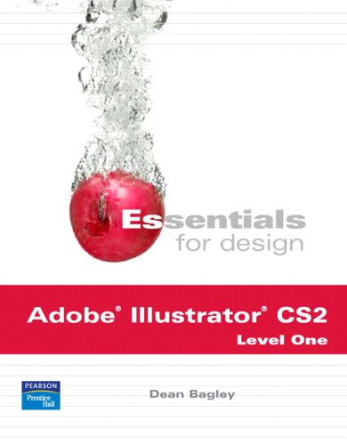 9780131875579: Essentials for Design Adobe  Illustrator CS 2 - Level 1 (2nd Edition)