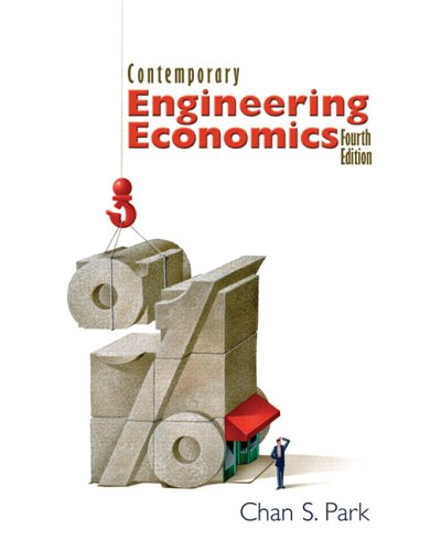 9780131876286: Contemporary Engineering Economics (4th Edition)