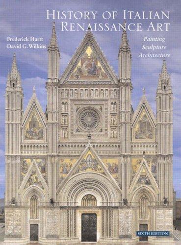 9780131882478: History of Italian Renaissance Art