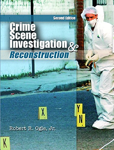 9780131886070: Crime Scene Investigation and Reconstruction (2nd Edition)
