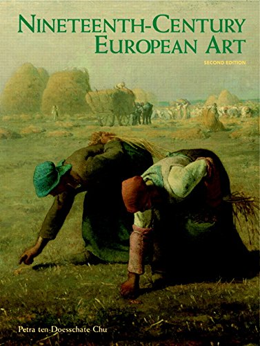9780131886438: Nineteenth-Century European Art
