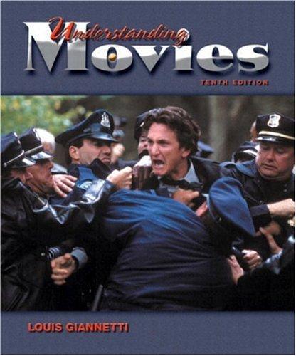Understanding Movies: Giannetti, Louis; Giannetti, Louis D.