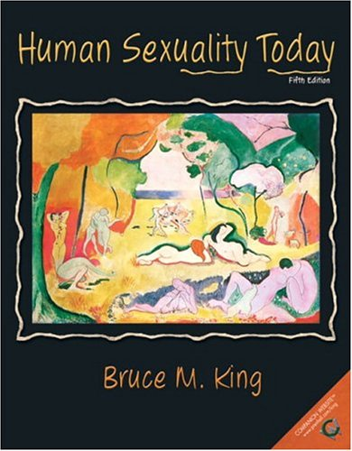 9780131891647: Human Sexuality Today (5th Edition)