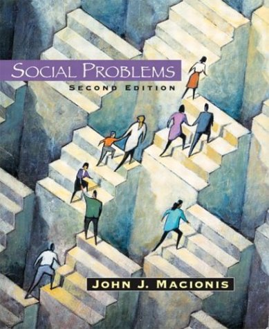 9780131891876: Social Problems (2nd Edition)