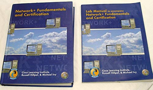 9780131892118: Network+ Fundamentals and Certification Stand Alone Text
