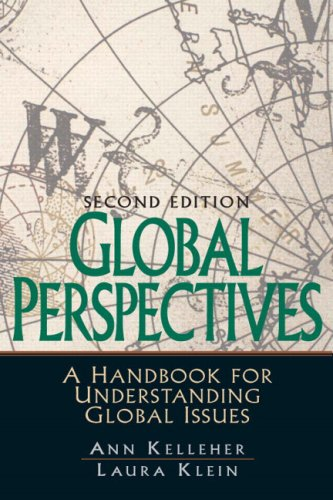 9780131892606: Global Perspectives: A Handbook For Understanding Global Issues