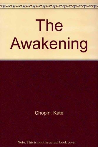 9780131893474: The Awakening
