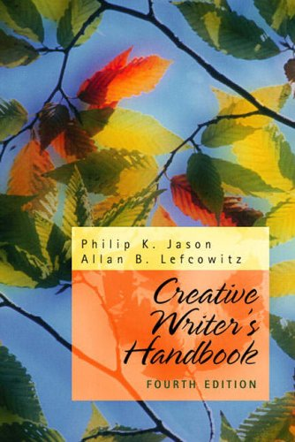 9780131893719: Creative Writer's Handbook
