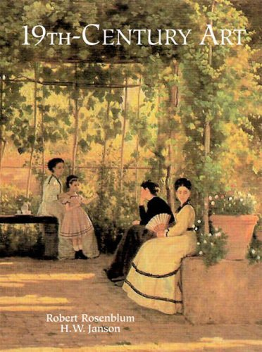 9780131895621: 19th Century Art: Painting, Robert Rosenblum  : Sculpure, H. W. Janson
