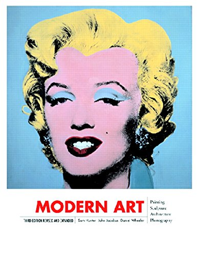 9780131895652: Modern Art, Revised and Updated (3rd Edition)
