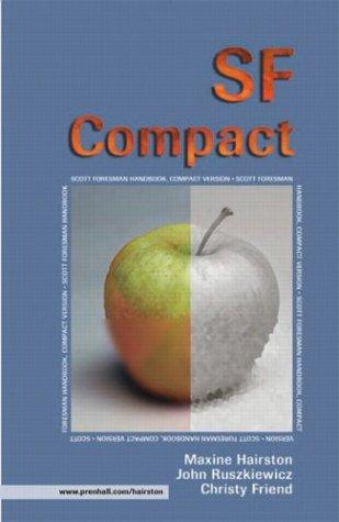 9780131895829: SF Compact