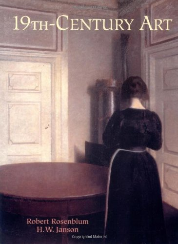 9780131896147: 19th Century Art